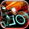 Mad Highway Turbo Racing Trials - Top Speed Neon Bike Racer 3D