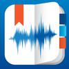 eXtra Voice Recorder: aufnehmen, bearbeiten, Notizen machen und mit der Dropbox synchronisieren (Perfekt für Vorlesungen und Meetings)
