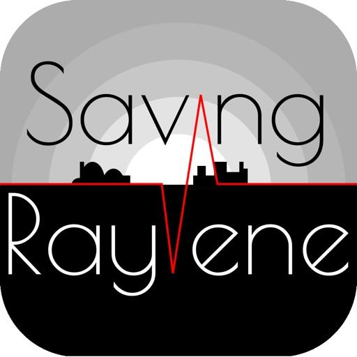 Saving Raylene iOS App
