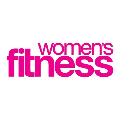 Women's Fitness Replica iOS App