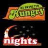 Hungry Nights
