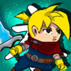 Chiro Heroes: A Basic Chinese Writing Adventure Learning Game