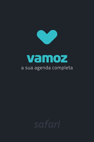 Vamoz - Sua agenda completa screenshot 1