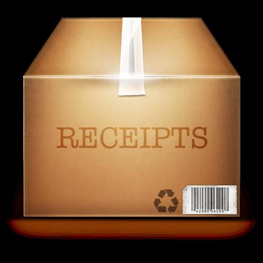 理财软件 ReceiptBox