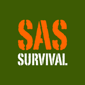 SAS Survival Guide icon