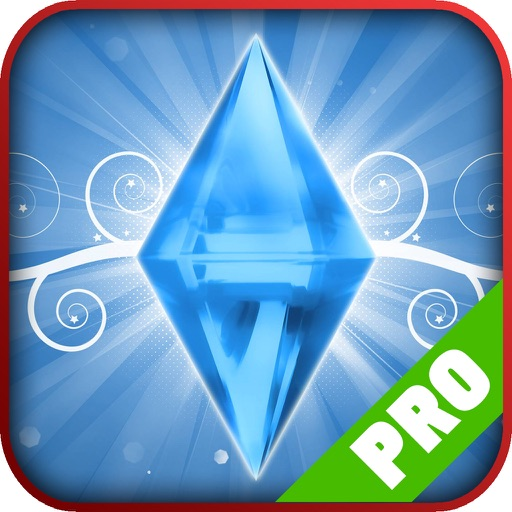Pro Game - The Sims 4 Version