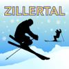 Zillertal Ski Karte