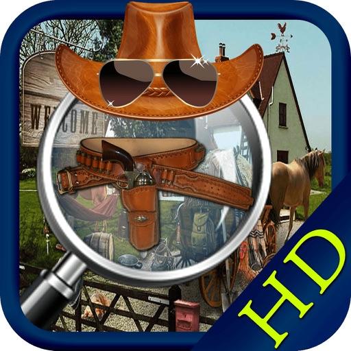 Horse Farm Hidden Objects iOS App