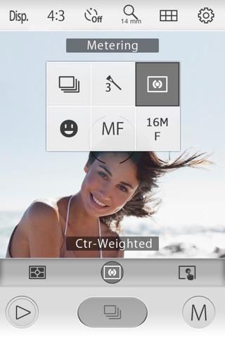 OA.ModeDial screenshot 2