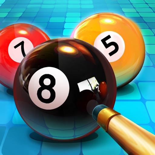 Pool Ball Saga iOS App