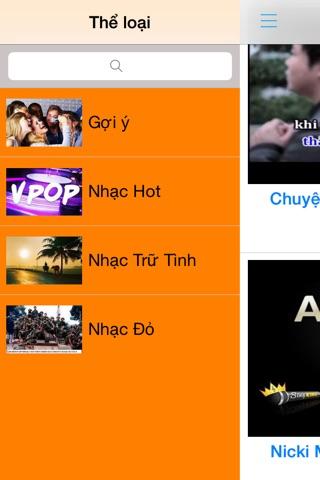 Hat Karaoke Tren Dien Thoai screenshot 3