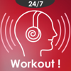 Mp3 Workout music playlists for aerobic exercise