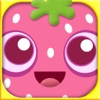 Fruits and Friends - Best Match 3 Puzzle Game
