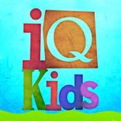 IQ Kids: test [iOS]
