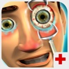 Crazy Eye Dr Surgery Simulator
