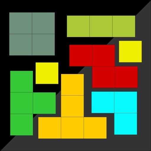 Match The Blocks iOS App
