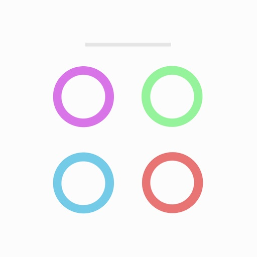 TappingDots Icon