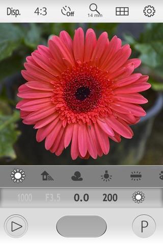 OA.ModeDial screenshot 4