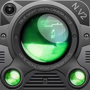 NightShot –x Night Vision Slow Shutter Speed Photography (Photos and Videos in low light)