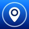 Dubai Mapa Offline + Guia da Cidade Navegador, Atrações e Transportes.