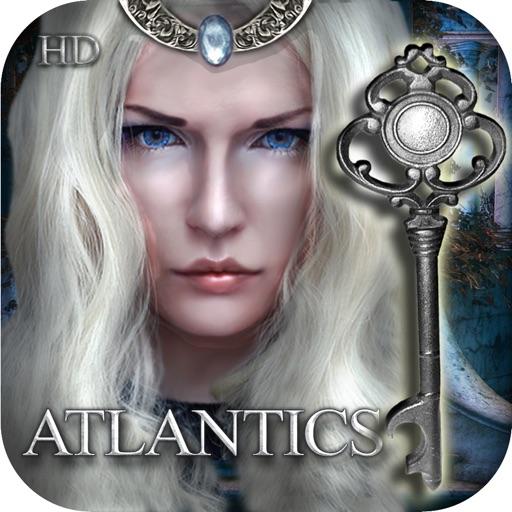 Atlantis' Legends iOS App