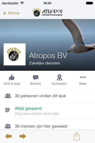 Atropos uitvaartverzorging screenshot 4