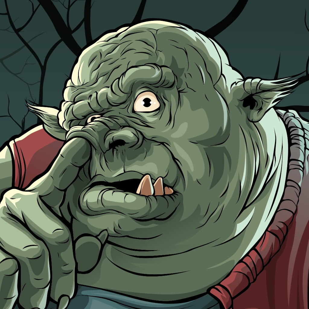 Orc troll abuse xxx image