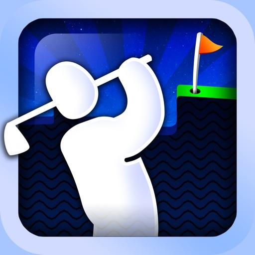 超级新奇高尔夫:Super Stickman Golf