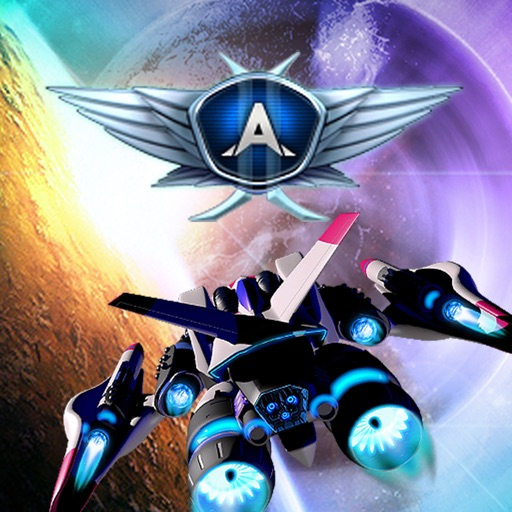 宇宙之翼2-空间战:AstroWings2: SPACE WAR