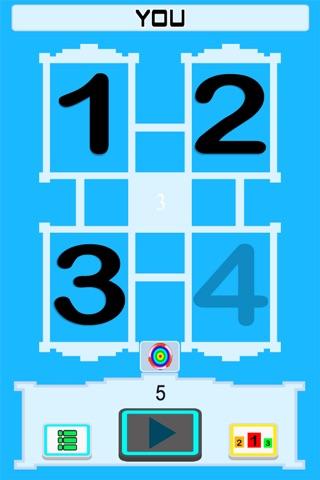 Brain: A Game About Reflection screenshot 2