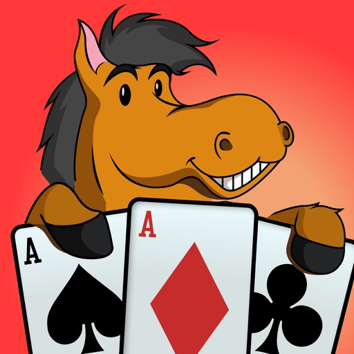 Gold Rush: 100+ hand poker iOS App