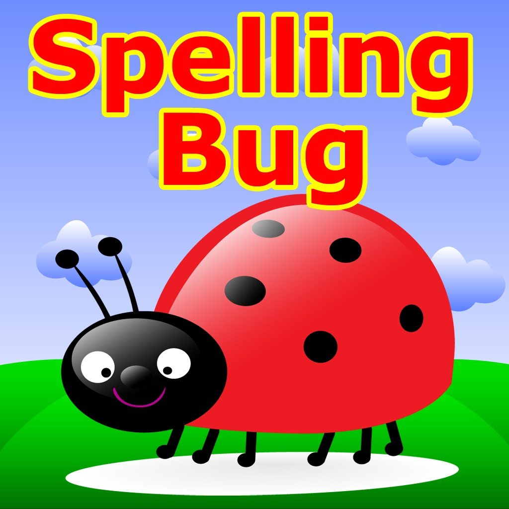image for Spelling Bug app