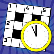 Little Crossword Puzzles icon
