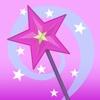 Magic Fairy Princess Wand