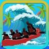 A Hard Water Fantasy Voyage - No Rescue Diver