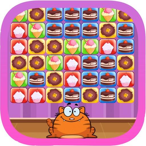 Cat Vs Granny iOS App