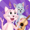 My Musical Cats