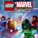 LEGO® Marvel Super Heroes : Univers en péril
