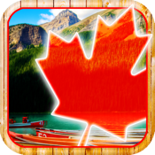 About Canada app review