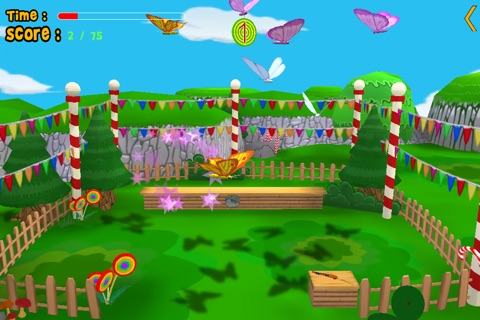 lovely horses for kids - free game screenshot 4