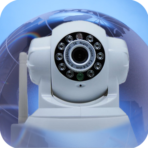 uFoscam: 2-way Audio & AV Record