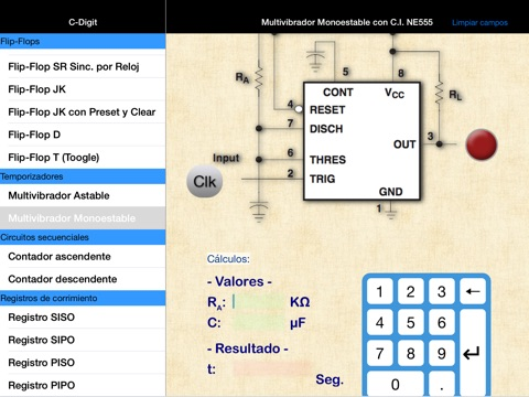 C-Digit screenshot 2