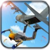 Airplane Skydiving Flight Simulator - Air Flying Stunts