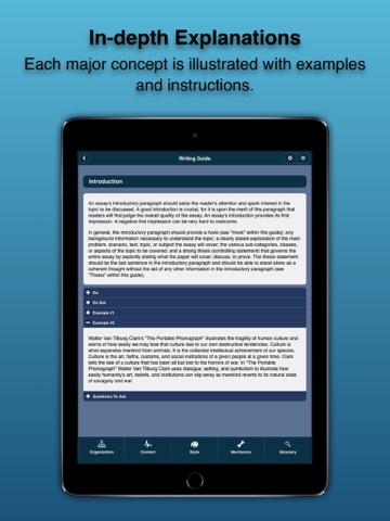 what is a good writing app for ipad Edit pdfs on your ipad writepdf is the first app that brings together both ease of use and the sophistication needed for managing pdfs.