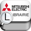 Librairie Mitsubishi Electric France