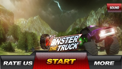 download Le Monster Truck 3D apps 2