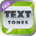 Free Text Tones - Customize your new text alert sounds icon
