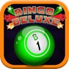 Bingo Deluxe - Play Awesome Online Bingo Games with Multiple Bingo Cards for Free !