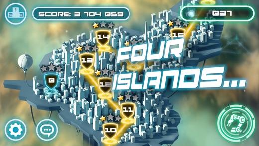 Cluster Six Screenshot