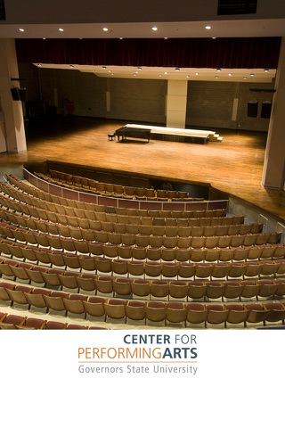 GSU Center for Performing Arts screenshot 1